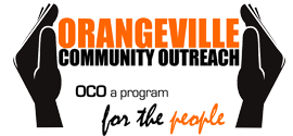 Orangeville Community Outreach