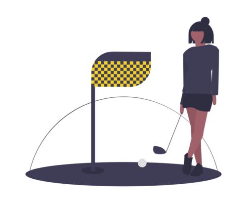 undraw_golf_neir